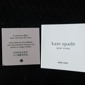 kate spade Bags - Kate Spade Greta Court - Large - NWT